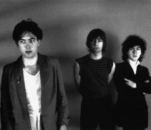 The Cure Gallery 1979