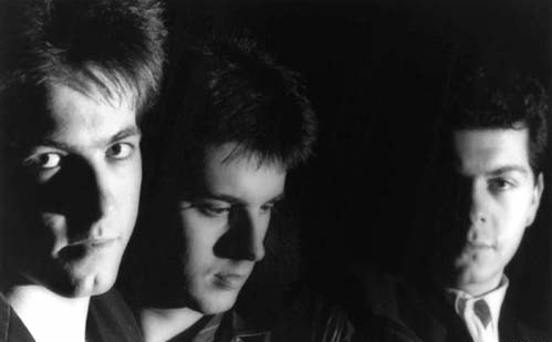 The Cure Gallery 1981