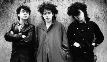 The Cure Gallery 1982