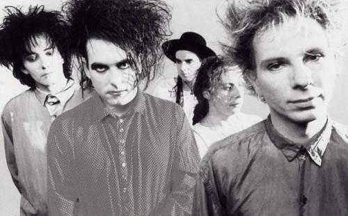 The Cure Gallery 1989