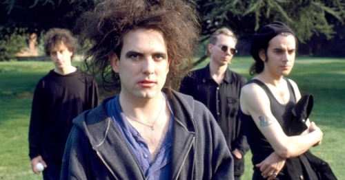 The Cure Gallery 1993
