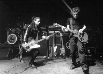 The Cure Gallery 1996