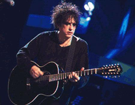 The Cure Gallery 1999