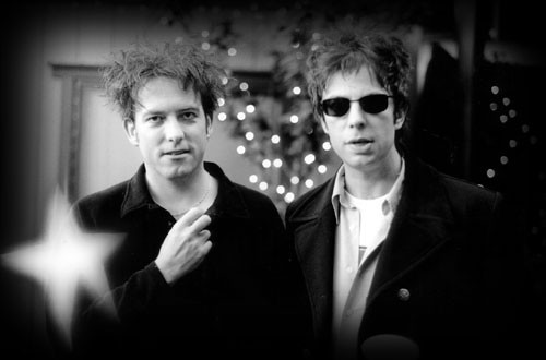 The Cure Gallery 2001