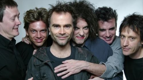 The Cure Gallery 2004