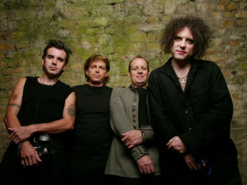 The Cure Gallery 2005
