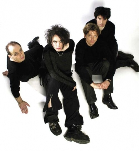 The Cure Gallery 2006