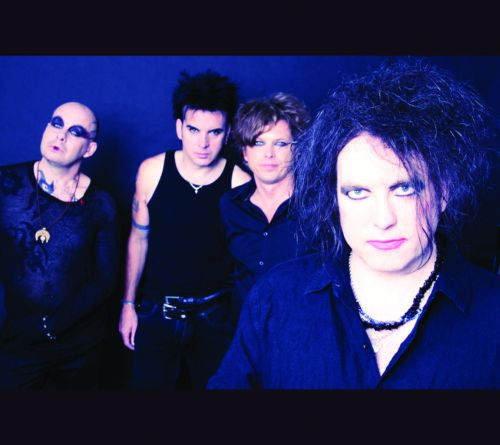 The Cure Gallery 2008