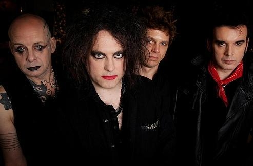 The Cure Gallery 2009