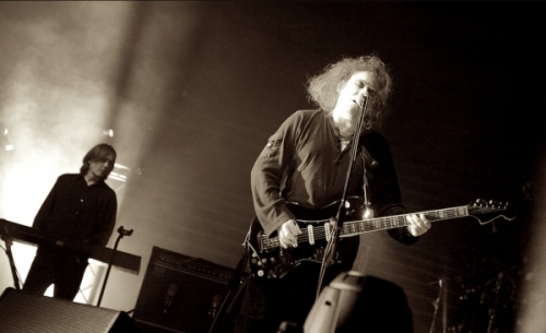 The Cure Gallery 2011