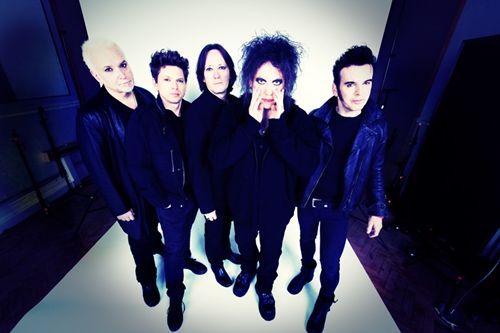 The Cure Gallery 2013