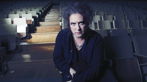 The Cure Gallery 2018