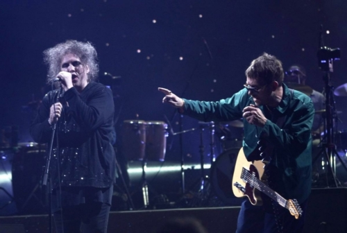 The Cure Gallery 2021